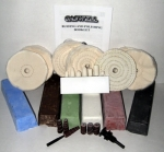 Buffing & Polishing KITS