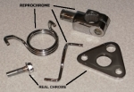 REPROCHROME® Upgrade Plating Kit