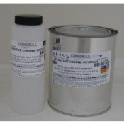 DCPK2 DECORATIVE CHROME PLATING KIT 11.4 LITRES