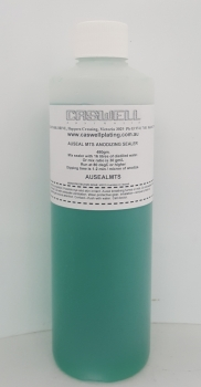 Anodizing Sealant, AUSEAL MTS