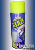 Plasti Dip Blaze Colour Selection
