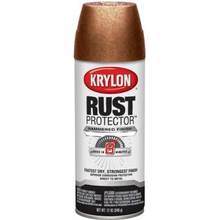 KRYLON® COPPER HAMMERED RUST PROTECTOR
