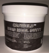 Casweld™ Keep Kool Putty 2 lb Tub