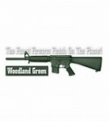 DuraCoat Shake N' Spray Woodland Green 4oz KIT