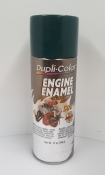 Dupli Color Engine Enamel Racing Green