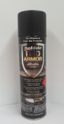 Dupli Color Truck / Ute Bed Armor - Black Aerosol