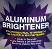 Aluminium Brightener 250mL