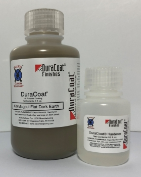 DuraCoat 4 oz Liquid with Hardener - #79 Magpul Flat Dark Earth
