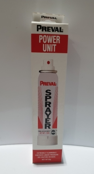 Preval Power Unit refill