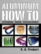 Aluminium How To, Book