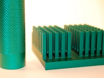 Green SG-S, Sea Green Anodizing Dye DYEGSGS30 Large