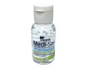 Medi-San 100ml 70% Alcohol Gel Hand Sanitiser