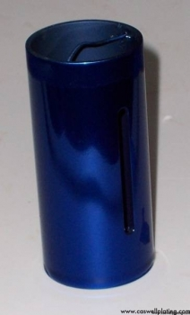 Blue 4A Anodizing Dye DYEB8 Small