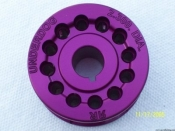 Violet DS Anodizing Dye