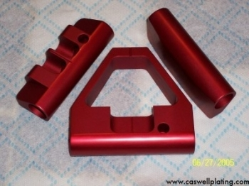 Red Bordeaux 2R Anodizing Dye