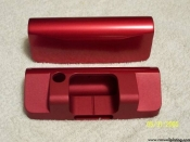 Deep Red L Anodizing dye DYEDR30 Large