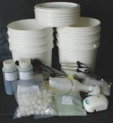 LCD Aluminum Anodizing Kit