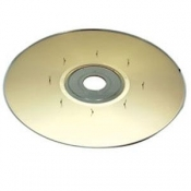 Triple Chrome Plating DVD