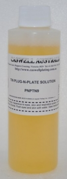 Plug N' Plate® Tin Solution 8 oz