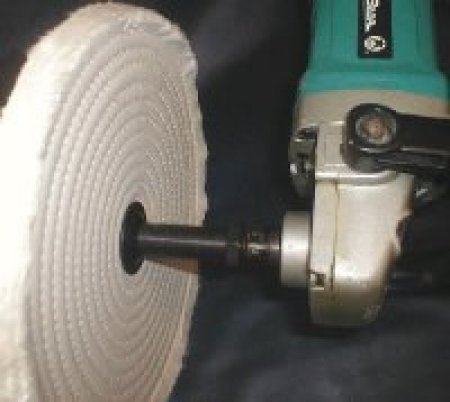 What Size Wheel For 8 Bench Grinder