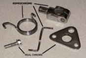 REPROCHROME Triple Chrome Plating Kit