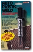 Plastic Weld Repair Paste