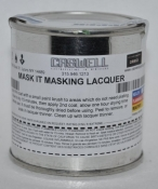 Mask It Masking Agent 1 Litre
