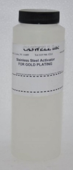 PNP Stainless Steel Activator For GOLD 8 oz
