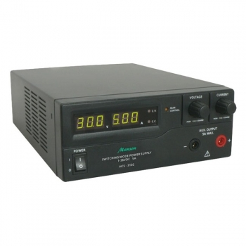 5 Amp Constant Current Power Supply