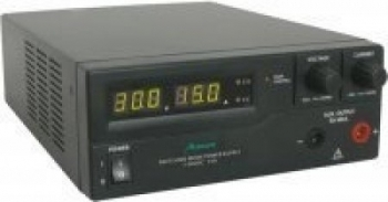 30 Amp Constant Current Power Supply