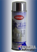 Krylon Looking Glass - 170gm Silver
