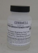 Copper Brightener Part A 1.5oz