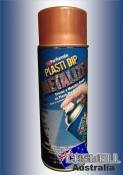 Plasti Dip Copper Metalizer