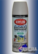 Fusion For Plastic - Satin White