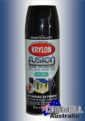 Krylon Fusion For Plastic - Gloss Black