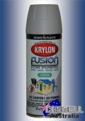 Fusion For Plastic - Satin Pewter Grey