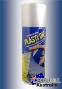 Plasti Dip -True Metallic Aluminum