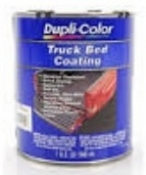 Dupli Color Truck / Ute Bed liner - Black 946ml