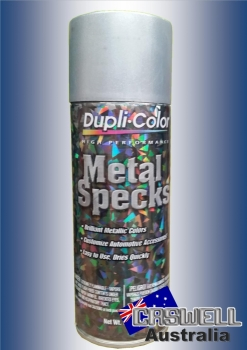 Dupli Color Metal-Specks Sparkle Silver