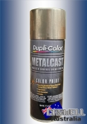 Dupli Color METALCAST SMOKE ANODIZED COLOUR