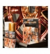 Dupli Color Copper Plate™ Spray 2 Can System CK100