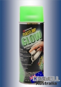 Plasti Dip Glow in the Dark - GREEN