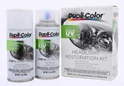 Dupli Color Headlight Restoration Kit