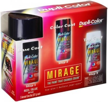 Dupli Color Mirage Red Blue Kit Caswell Australia