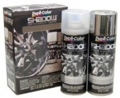 Dupli Color Shadow Chrome Black Out Kit