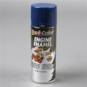 Dupli Color Engine Enamel Ford Dark Blue