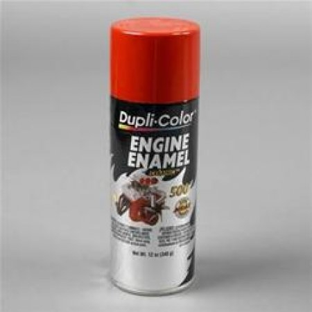 dupli color engine enamel ford red caswell australia