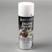 Dupli Color Engine Enamel Universal White
