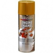 Dupli Color Engine Enamel Universal Gold