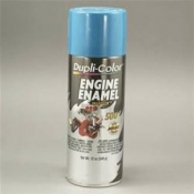 Dupli Color Engine Enamel GM Blue